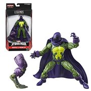 Amazing Spider-Man Marvel Legends Prowler, Not Mint