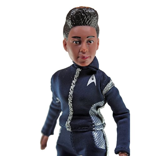 Star Trek: Discovery Michael Burnham Mego 8-Inch Action Figure