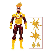 DC Comics Icons Justice League Firestorm Action Figure