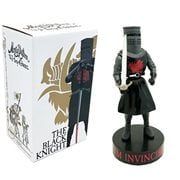 Monty Python and the Holy Grail Black Knight Deluxe Talking Premium Motion Statue