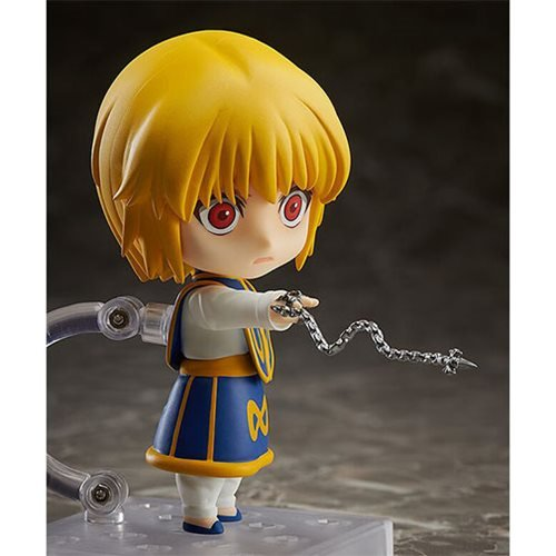 Hunter x Hunter Kurapika Nendoroid Action Figure