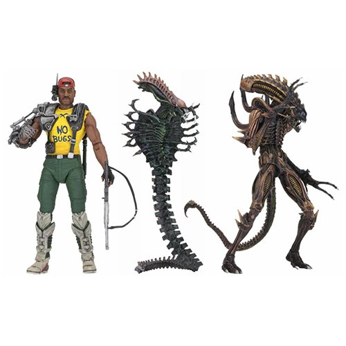 Aliens Series 13 Action Figure Case
