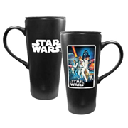 Star Wars A New Hope 20 oz. Ceramic Travel Mug