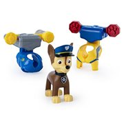 PAW Patrol Action Pack Dress Up Chase Action Figure