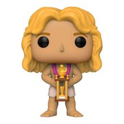 Fast Times at Ridgemont High Jeff Spicoli with Trophy Pop! Vinyl Figure, Not Mint