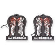 The Walking Dead Daryl Wings Air Freshener