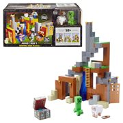 Minecraft Survival Mode Playset