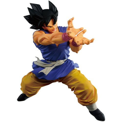 Dragon Ball GT Ultimate Soldiers Son Goku Ver.A Statue