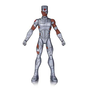 Teen Titans DC Comics Earth One Cyborg Action Figure
