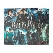 Harry Potter Posters 1,000-Piece Jigsaw Puzzle