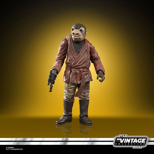 Star Wars The Vintage Collection AMERICA 3 3/4-Inch Action Figure