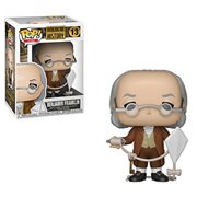 Benjamin Franklin Pop! Vinyl Figure #13