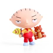 Fox Animation Family Guy Stewie Griffin Action Vinyl Figure