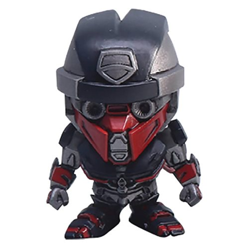 Transformers Last Knight Hot Rod 2-Inch Mini-FIgure