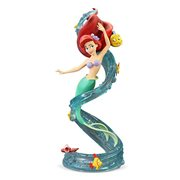 Little Mermaid Ariel Grand Jester Studios Statue