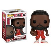 NBA James Harden Pop! Vinyl Figure #29