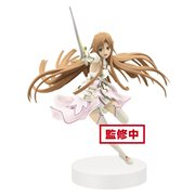Sword Art Online Alicization War of Underworld Espresto Asuna The Goddess of Creation Stacia Statue