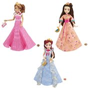 Disney Descendants Auradon Coronation Dolls Wave 1