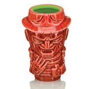 Nightmare on Elm Street Freddy Krueger 2 oz. Geeki Tikis Mini Muglet