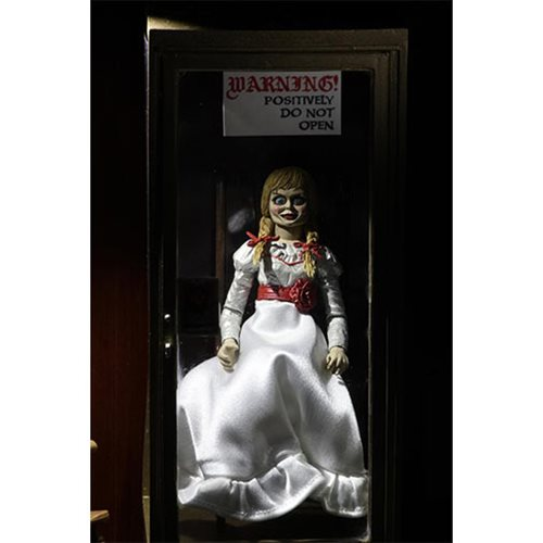 Annebelle Comes Home Ultimate Annabelle 7-Inch Scale Action Figure