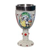 Disney Showcase Beauty and the Beast Chalice Goblet