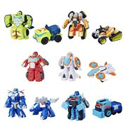 Transformers Rescue Bots Rescan Figures Wave 21