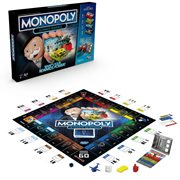 Monopoly Ultimate Rewards Electronic Banking Board Game