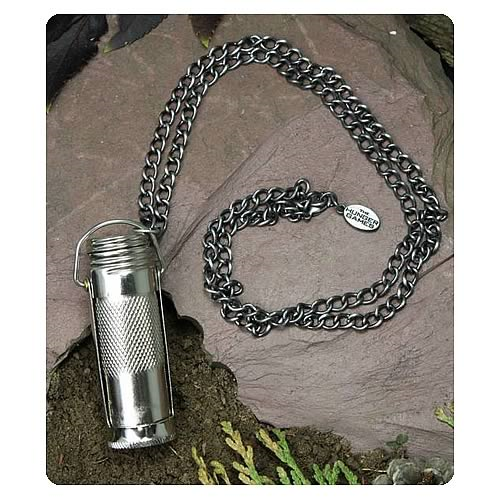 Hunger Games Movie Match Case Single Chain Necklace