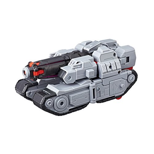 Transformers Cyberverse Ultimate Wave 1 Set