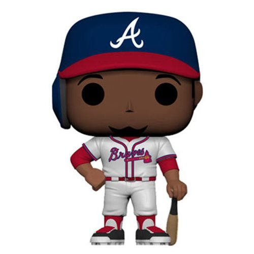 MLB Atlanta Braves Ronald Acuna Jr. Pop! Vinyl Figure