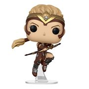 Wonder Woman Movie Antiope Pop! Vinyl Figure