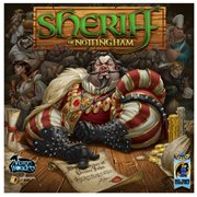 Sheriff of Nottingham Strategy Game