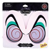 Disney Villains Cruella de Vil Eyes Sun-Staches