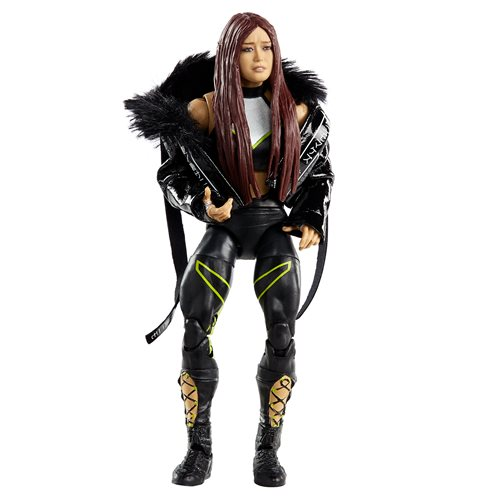 WWE Io Shirai Elite Series 79 Action Figure