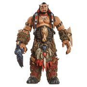 Warcraft 6-Inch Durotan Figure, Not Mint