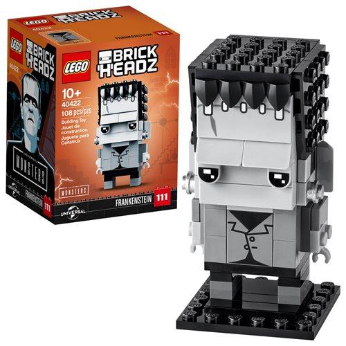 LEGO 40422 Frankenstein BrickHeadz