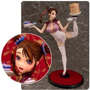 Masami Chie Original Illustration Koharu Chinese Girl 1:5 Scale State