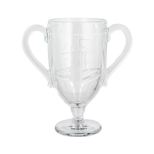 PlayStation Trophy Drinking Glass