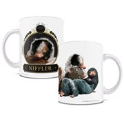 Fantastic Beasts: The Crimes of Grindelwald Baby Nifflers 11 oz. White Ceramic Mug