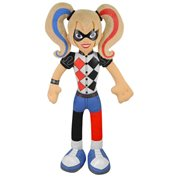 DC Super Hero Girls Harley Quinn 10-Inch Plush Figure