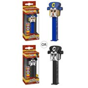 Quaker Oats Cap'n Crunch Pop! Pez