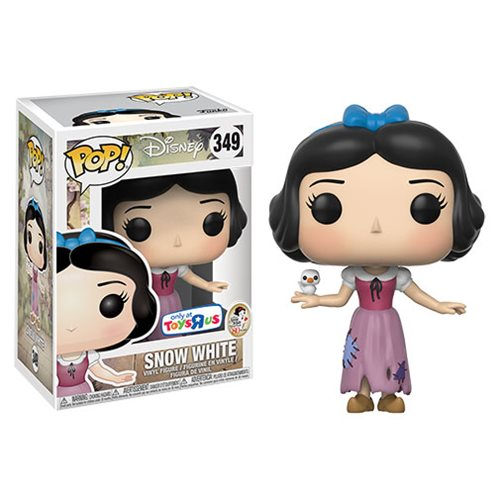 Snow White Maid Pop! Vinyl Figure - Exclusive