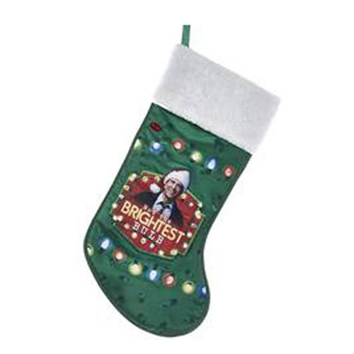 National Lampoon's Christmas Vacation 19-Inch Light-Up Stocking