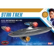 Star Trek Discovery USS Enterprise NCC-1701 1:2500 Scale Model Kit
