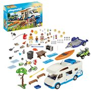 Playmobil 9318 Camping Adventure