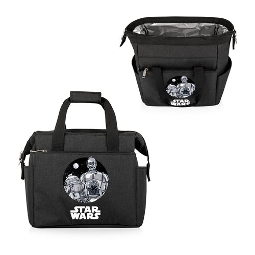 Star Wars Droids OTG Lunch Tote Bag