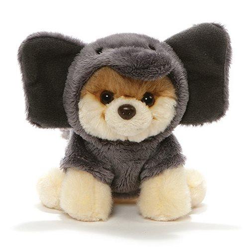 Soft Toy GUND Itty Bitty Boo Dragon Boo The Worlds Cutest Dog