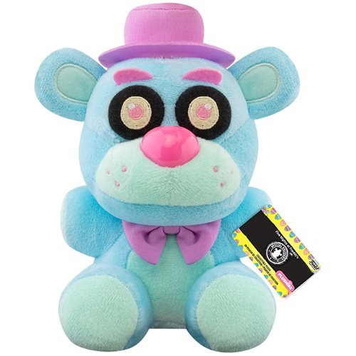 Five Nights at Freddy's Freddy Blue Spring Colorway Plush