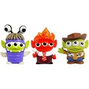 Disney-Pixar Alien Remix Mini-Figure Mix 2 3-Pack