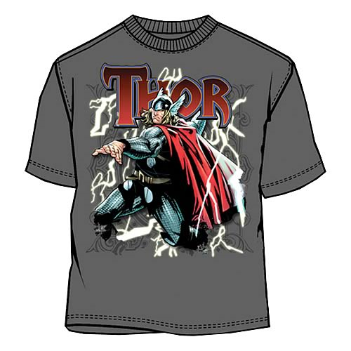 Thor Power T-Shirt
